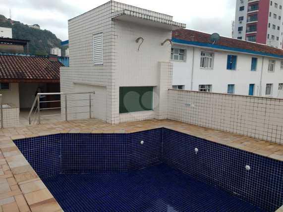 Aluguel Casa Santos Campo Grande REO 7