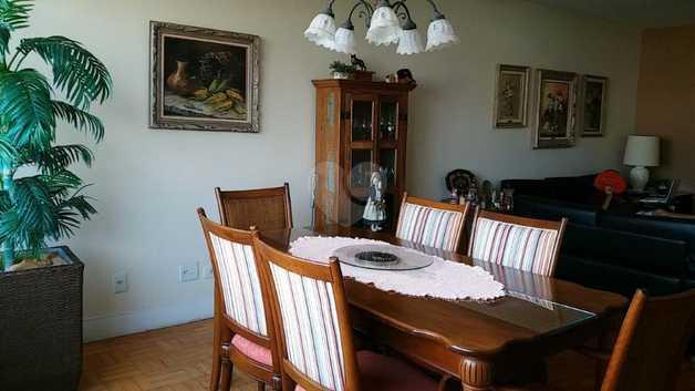 Aluguel Apartamento Santos José Menino REO 9
