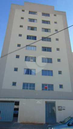 Venda Apartamento Contagem Alvorada REO 11
