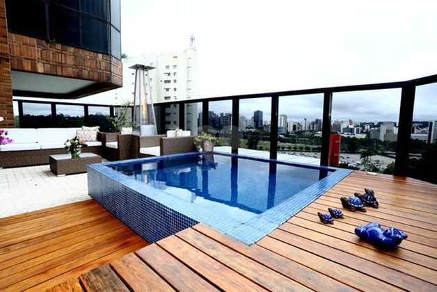 Aluguel Apartamento São Paulo Paraíso Do Morumbi REO 13