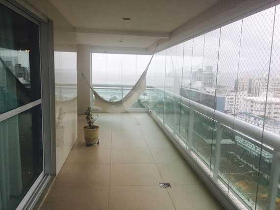 Venda Apartamento Santos Aparecida REO 9
