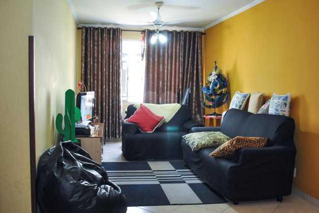 Venda Apartamento Santos Estuário REO 2