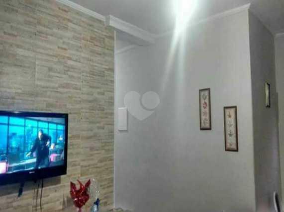 Venda Apartamento São Vicente Vila Nossa Senhora De Fátima REO 2