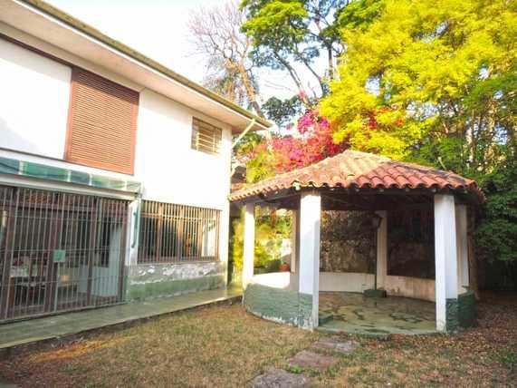 Venda Casa de vila São Paulo Jardim Dos Estados REO 23