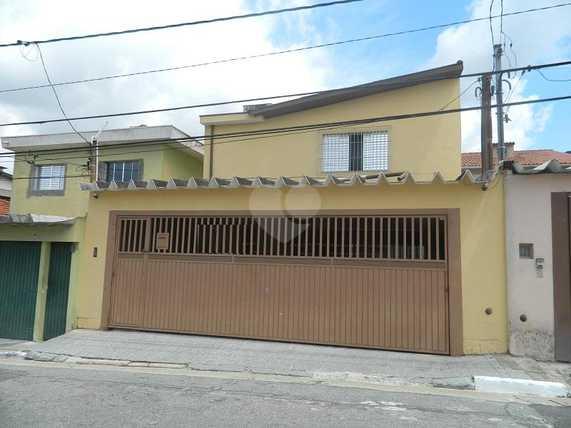 Aluguel Casa São Paulo Vila Santana REO 19