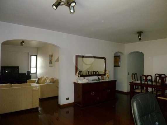 Aluguel Apartamento São Paulo Jardim Paulista REO 5