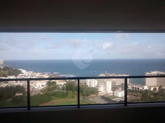 Venda Apartamento Salvador Ondina REO 4