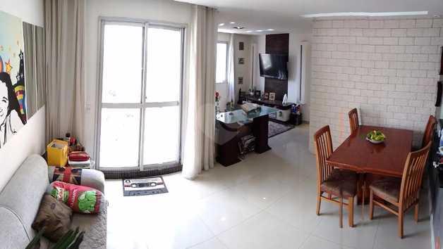Venda Apartamento São Bernardo Do Campo Planalto REO 12