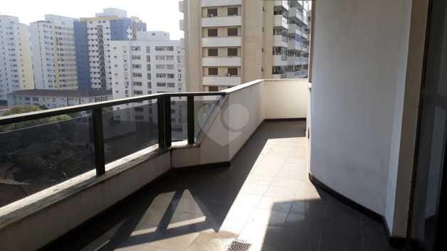 Venda Apartamento Santos Embaré REO 14