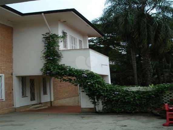 Aluguel Casa São Paulo Cidade Jardim REO 6