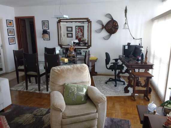 Venda Apartamento Guarujá Pitangueiras REO 9
