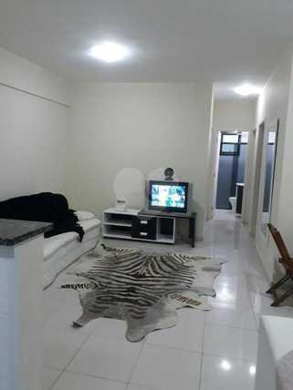 Venda Apartamento São Vicente Itararé REO 24
