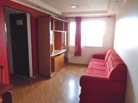 Venda Apartamento São Paulo Jardim Peri REO 12