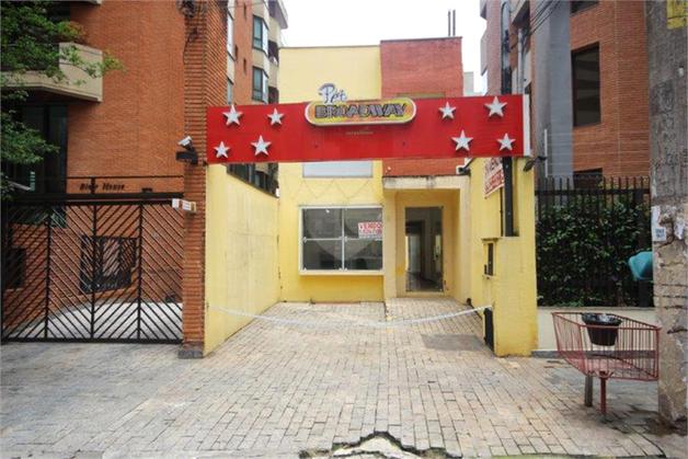 Venda Casa São Paulo Jardim Paulista null 1