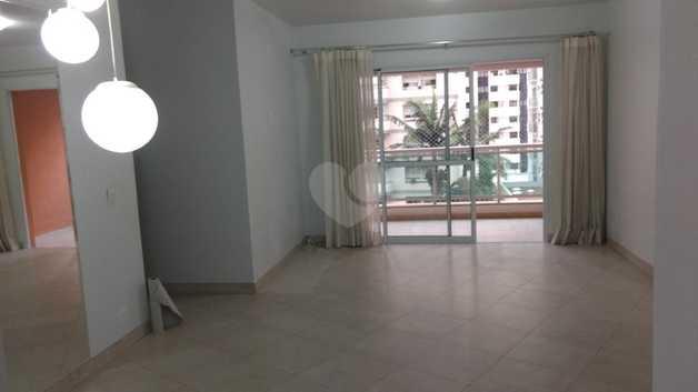 Aluguel Apartamento São Paulo Brooklin Novo REO 4