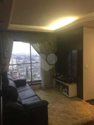 Venda Apartamento São Paulo Vila Matilde REO 15