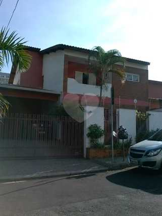 Venda Casa Sorocaba Parque Campolim REO 6