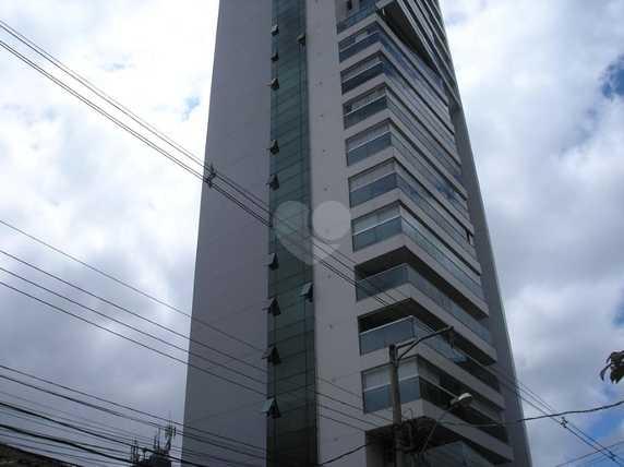 Venda Apartamento Belo Horizonte Carmo REO 7