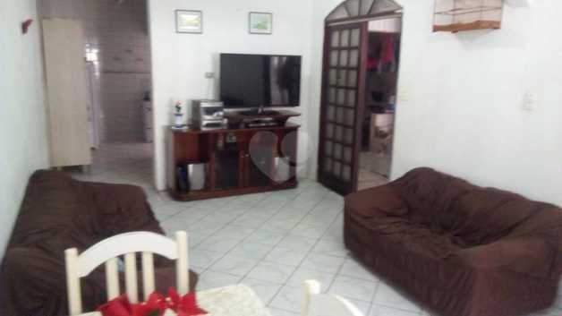Venda Casa Santos Rádio Clube REO 21