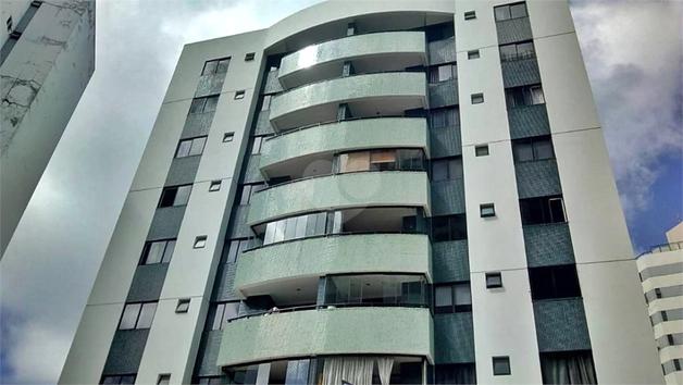 Venda Apartamento Salvador Parque Bela Vista REO 5