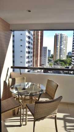 Venda Apartamento Salvador Pituba REO 17
