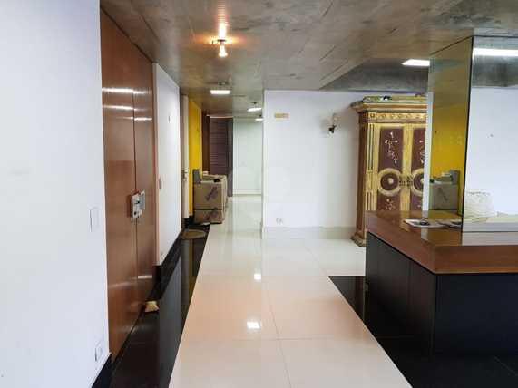 Venda Apartamento São Vicente Itararé REO 22