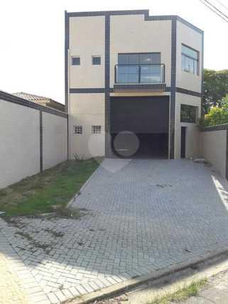 Aluguel Galpão Campinas Vila Joaquim Inácio REO 2