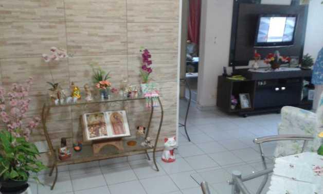 Venda Apartamento Santos Saboó REO 12