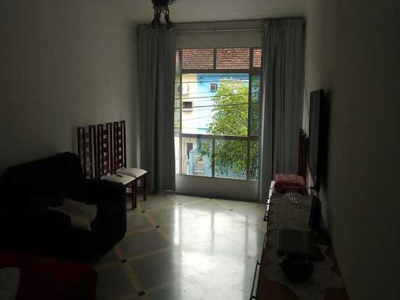 Venda Apartamento Santos Macuco REO 6