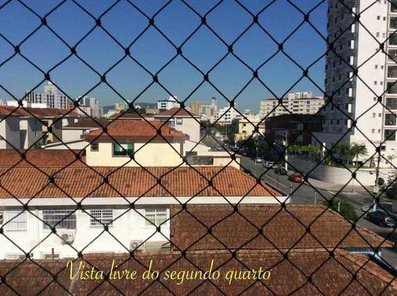 Venda Apartamento Santos Estuário REO 16