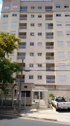 Venda Apartamento Sorocaba Jardim Europa REO 2