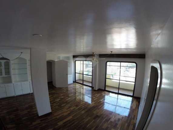 Aluguel Apartamento São Paulo Santana REO 24