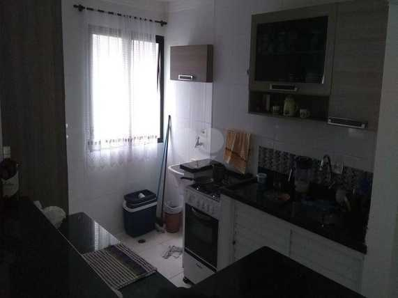 Venda Apartamento Guarujá Jardim Las Palmas REO 22