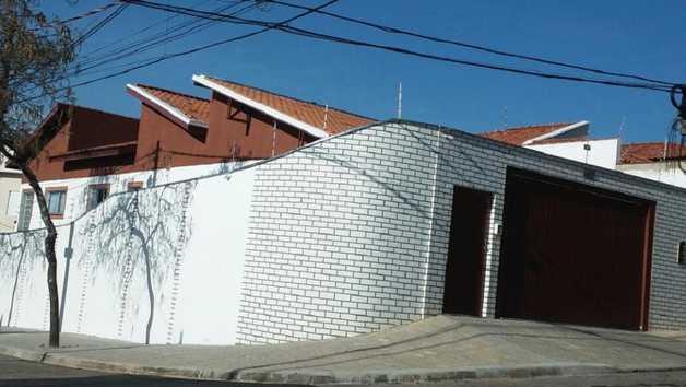 Venda Casa Sorocaba Jardim Simus REO 1