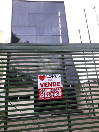 Venda Prédio inteiro São Paulo Santana REO 6