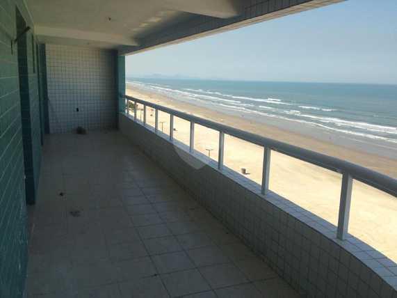 Venda Apartamento Praia Grande Flórida REO 12