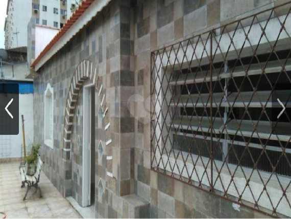 Venda Casa Santos Vila Belmiro REO 9