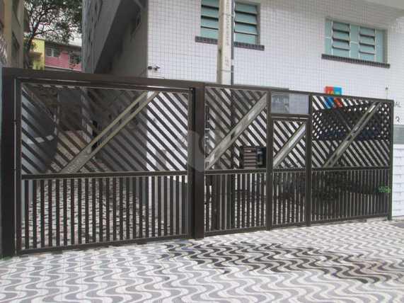 Aluguel Apartamento Santos José Menino REO 20