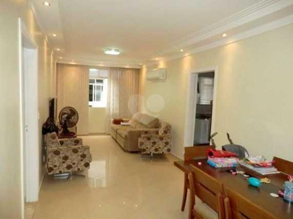 Venda Apartamento Santos Estuário REO 4