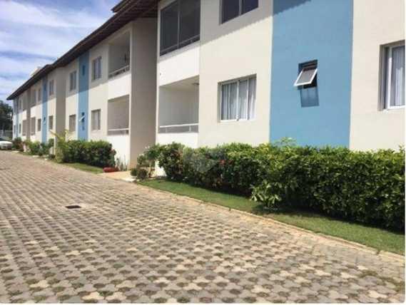 Venda Apartamento Lauro De Freitas Buraquinho REO 14