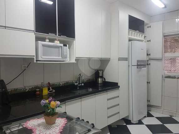 Venda Apartamento Guarulhos Jardim Valéria REO 12