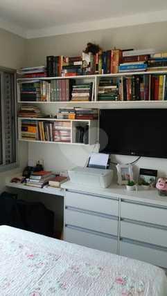 Venda Apartamento Guarulhos Vila Augusta REO 17
