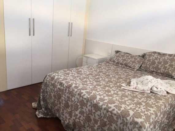 Venda Apartamento Belo Horizonte Grajaú REO 11