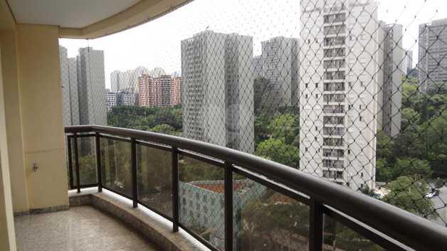 Venda Apartamento São Paulo Vila Suzana REO 14