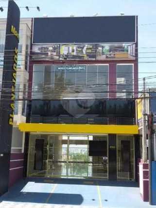 Aluguel Prédio inteiro Sorocaba Vila Lucy REO 11