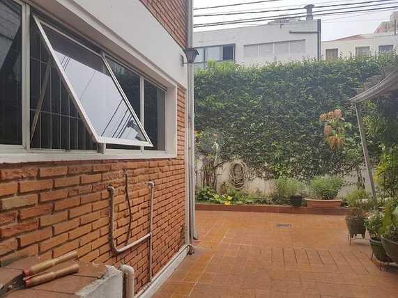 Venda Casa São Paulo Perdizes REO 22