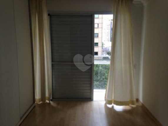 Aluguel Apartamento São Paulo Indianópolis REO 13