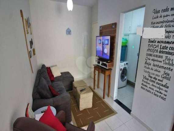 Venda Apartamento Guarujá Pitangueiras REO 10