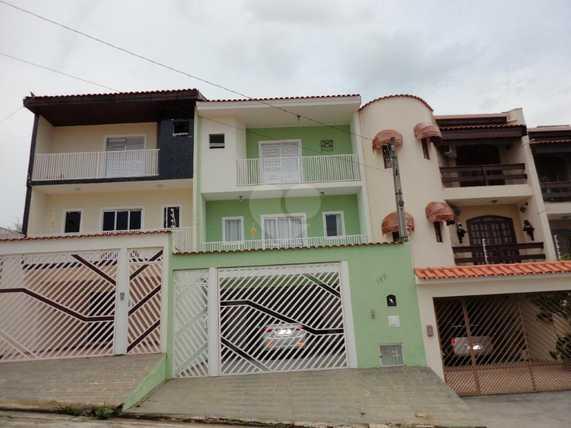 Venda Casa Sorocaba Jardim Leocádia REO 3
