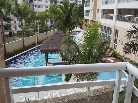 Venda Apartamento Guarujá Parque Enseada REO 7